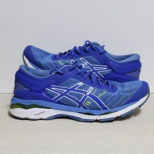 ASICS — Gel Kayano 24 Men's Running Shoes 8.5